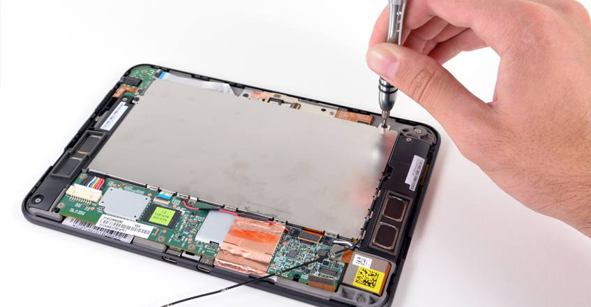 tablet pc repairing course